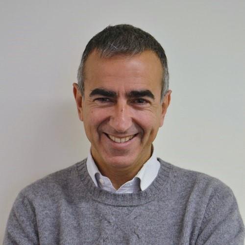 Óscar Pastor