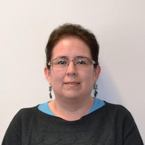 Maria Fernanda Granda