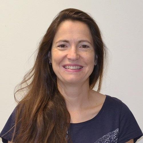 Anna Isabel Esparcia