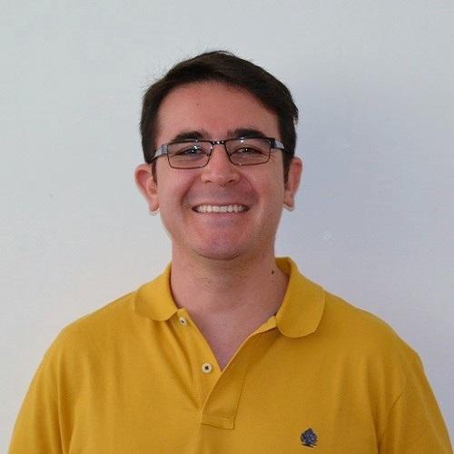 Carlos Efrain Iñiguez