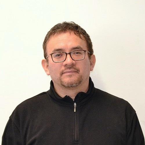 Luis Otto Parra