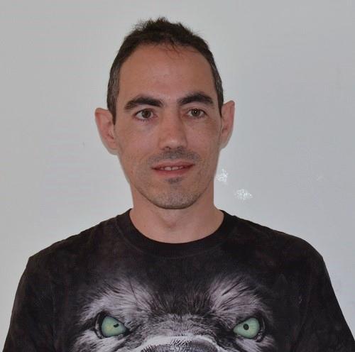 Urko Rueda