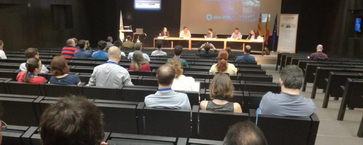 EICS 2019 Openning Session